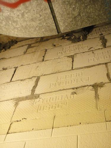 Asbestos In Fire Brick : Flickriver asbestorama s photos tagged with block