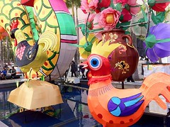 Clock Tower - Chinese horoscope - Rooster