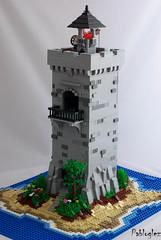 Medieval Lighthouse_01