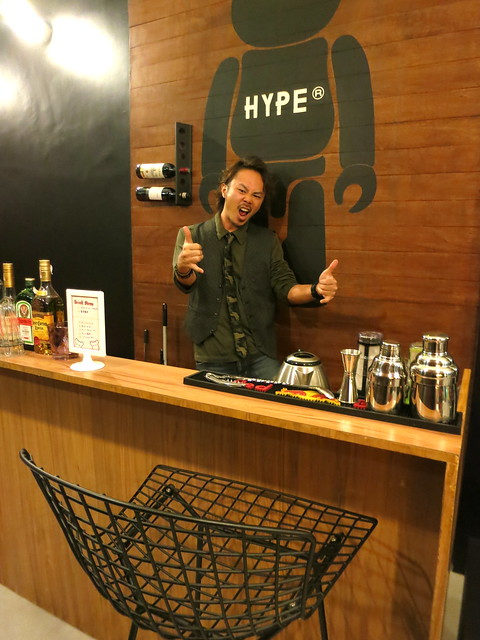 Natural Hype salon