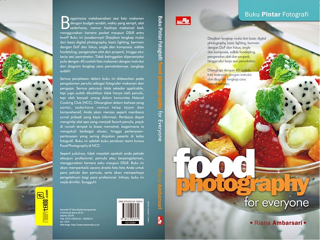 Food Photography For Everyone