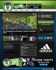 Seattle Sounders Women