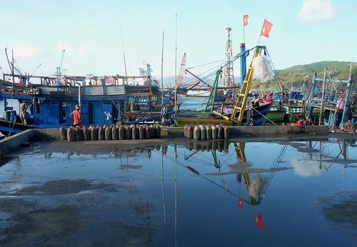 V-Cote Est-Quy Nhon -Port (9)