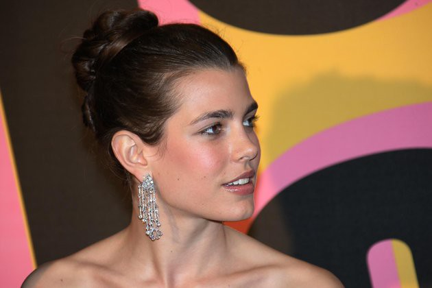 Charlotte Casiraghi will be the new face of Gucci.