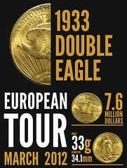 1933 Double Eagle European Tour