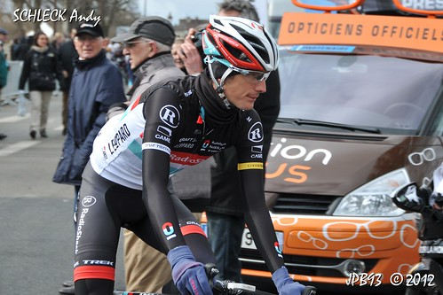 PARIS-NICE 2012 - SCHLECK Andy