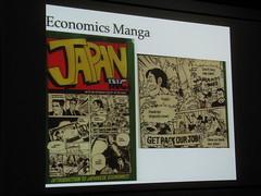 Unusual Manga Genres