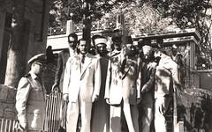 مع حسين الشافعي