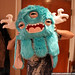 Big Custom order Monstroctopus by loveandasandwich