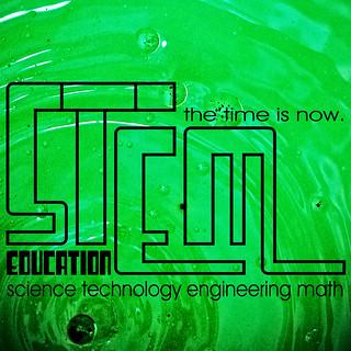 Improving STEM Education?