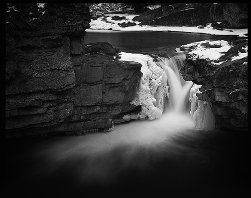 ODT Elbow Falls