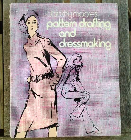 Pattern Drafting Book