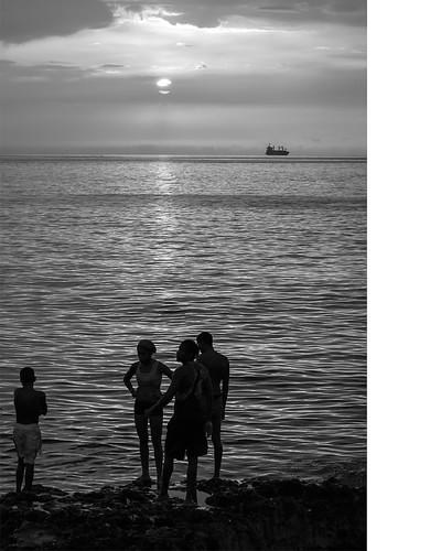 Tarde habanera by Rey Cuba