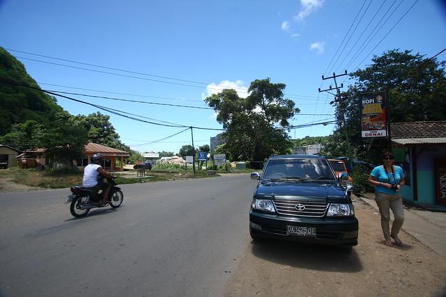 Header of labuan