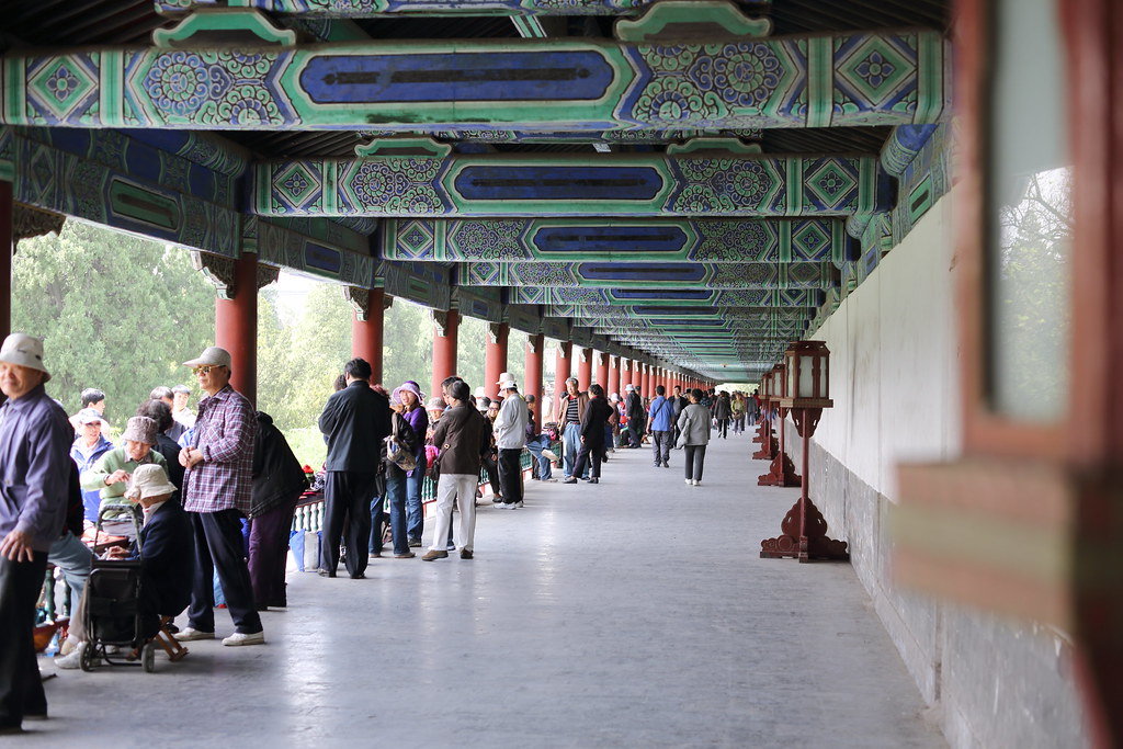 Temple of Heaven 天壇