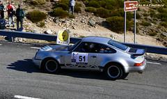 IV Rallye de España Historico - Jose Ramon Campos/Raul Gutierrez