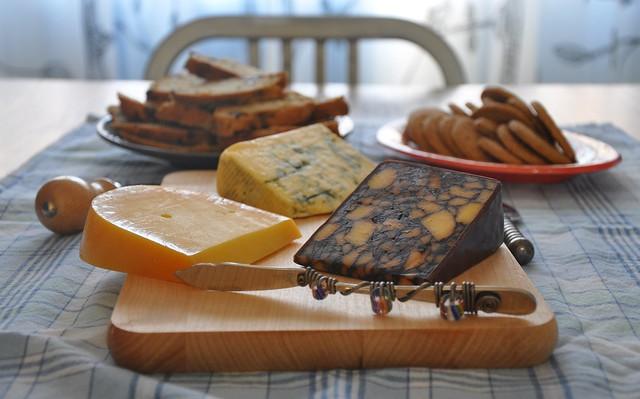 irish cheese from cheesetique