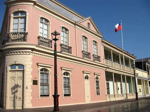 Iquique house