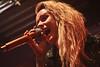 Jennifer Rostock | Backstage Werk (München) | 12.03.2012