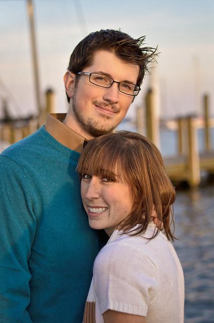 Jen & Scott