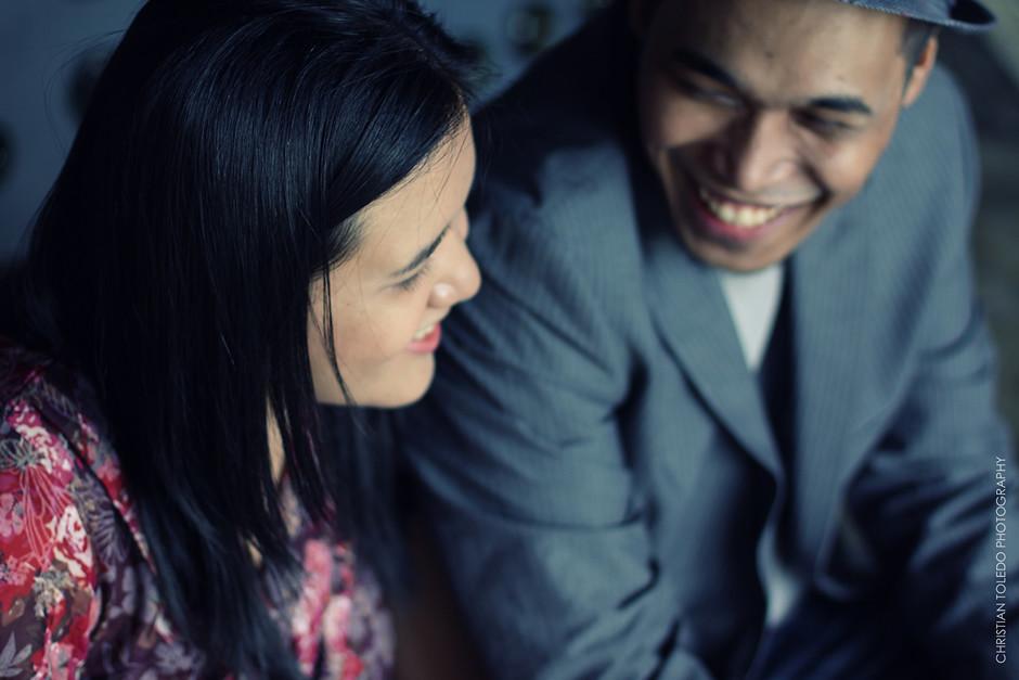 Cebu Engagement, Destination Wedding Photographer