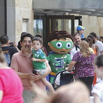 KLRU 50th Birthday Party 2012 313 Super Why!