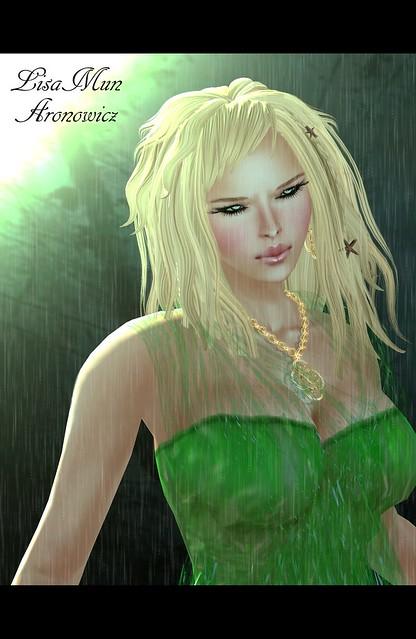 Let It Rain..