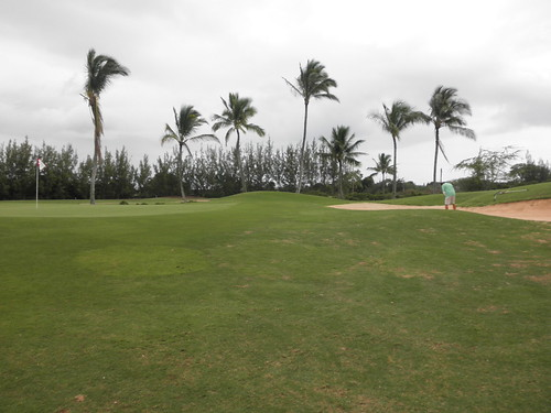 Hawaii Prince Golf Club 317