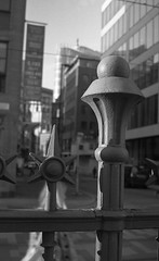 Street furniture