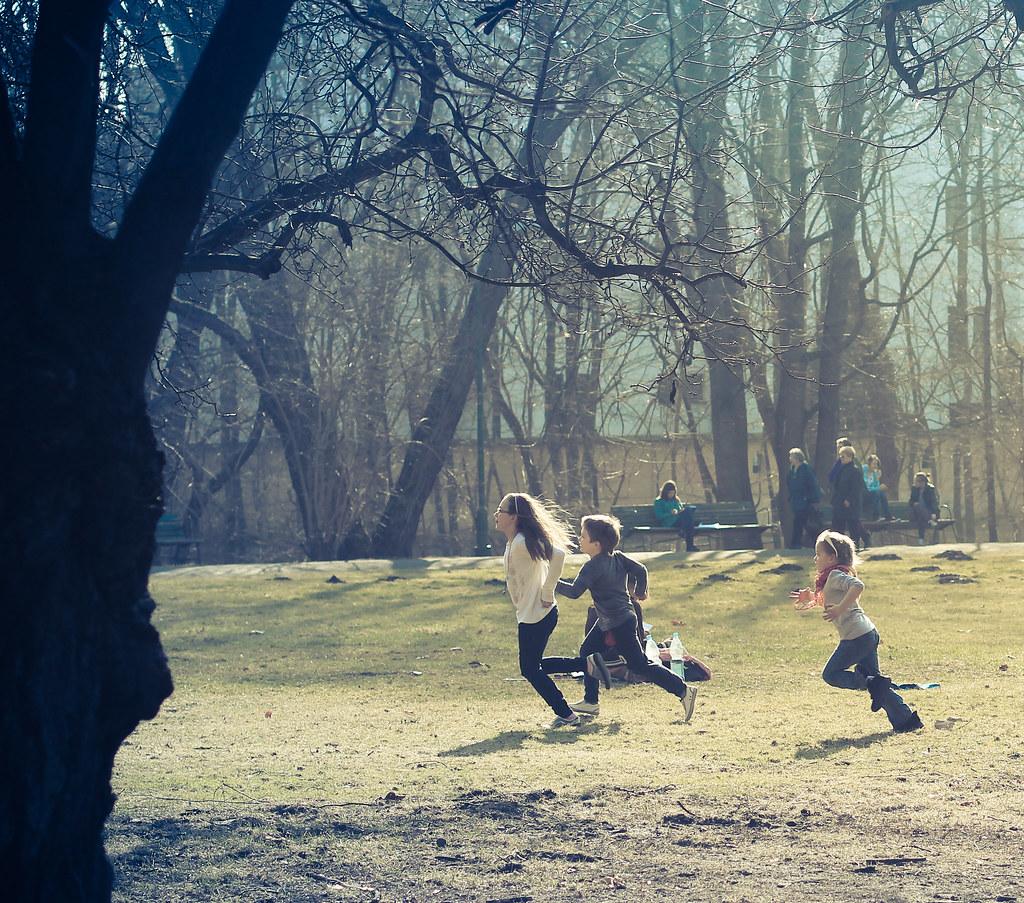 Warsaw Spring [8]