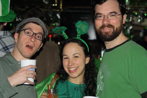 St. Patrick's Day 2012