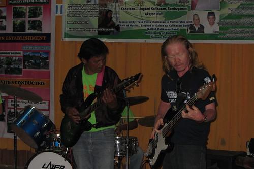 Kalikasan Band