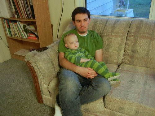 May 28 2011 Nathan and Elden