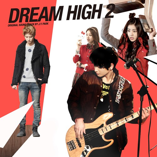 [Album] Various Artists – Dream High 2 OST [MP3]