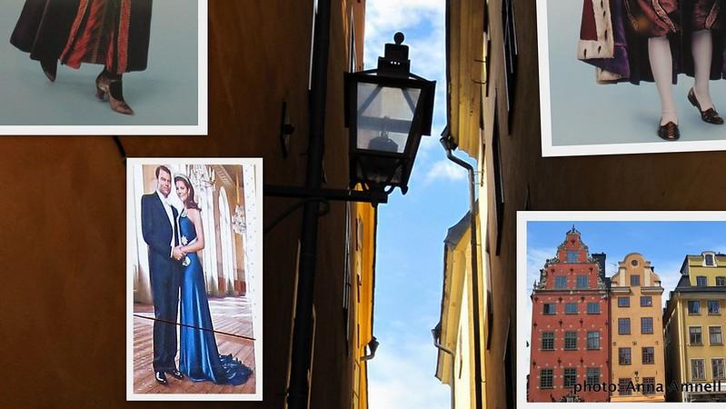 Tukholma kesällä 2010