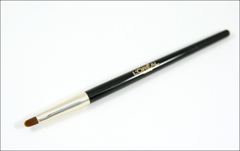 super liner gel intenza brush