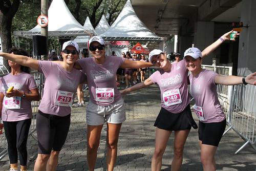 Track&Field Run Series Feminina Shopping Pátio Savassi