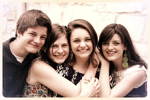 my 4 oldest babies..