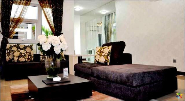 Mở bán căn hộ Era Town Q. 7 giá chỉ 1, 1tỷ/ căn, HT vay NH