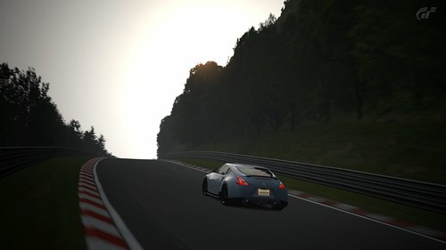 Gran Turismo 5 - Maniaco's Gallery - Lotus Esprit V8 - 04/23 7088020559_3719929443