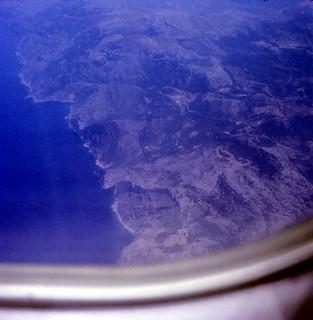 Majorca   -   Leaving Majorca   -   June 1970