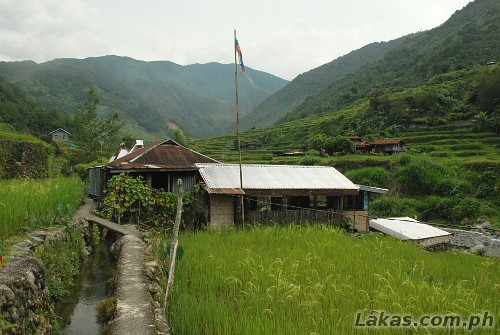 Base Camp Lodging in Hungduan, Ifugao