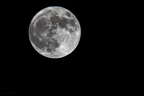 Supermoon ~ Super Lune  [ 2012.05.05 ]