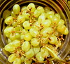 Grapes by Janitha Perera