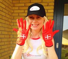 Running for Denmark! IAAF Copenhagen Half Marathon tomorrow
