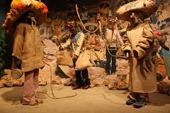 Danza de los Tigres o Tecuanes