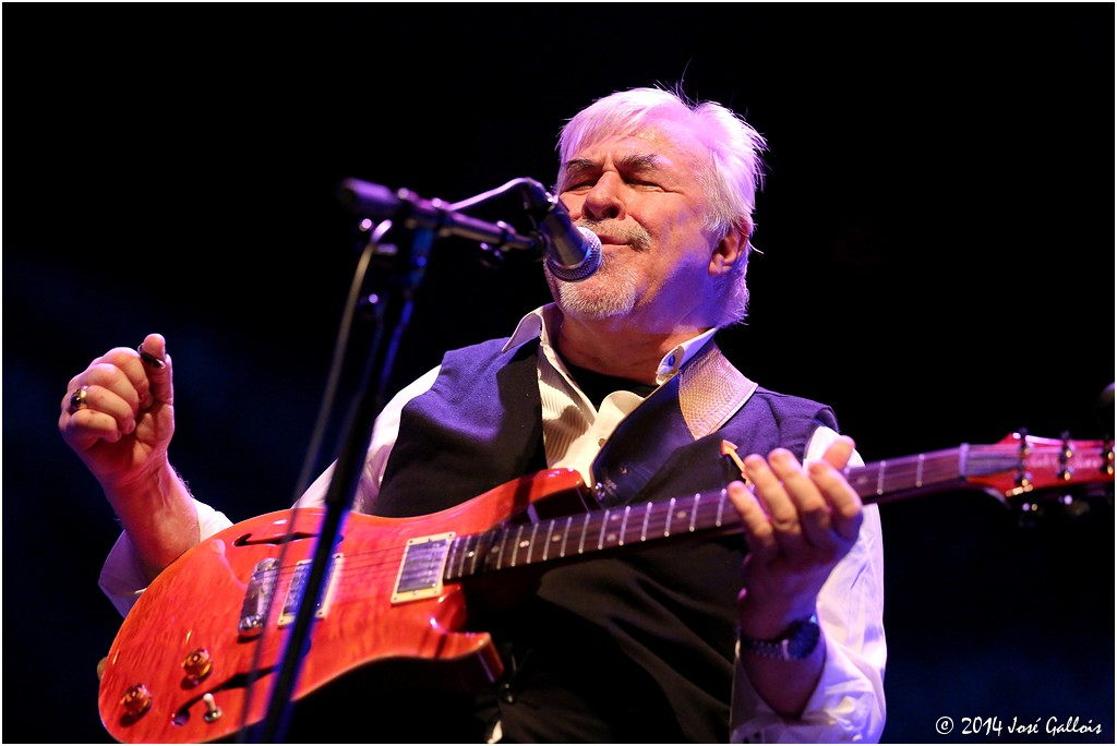 Jim Byrnes & Band