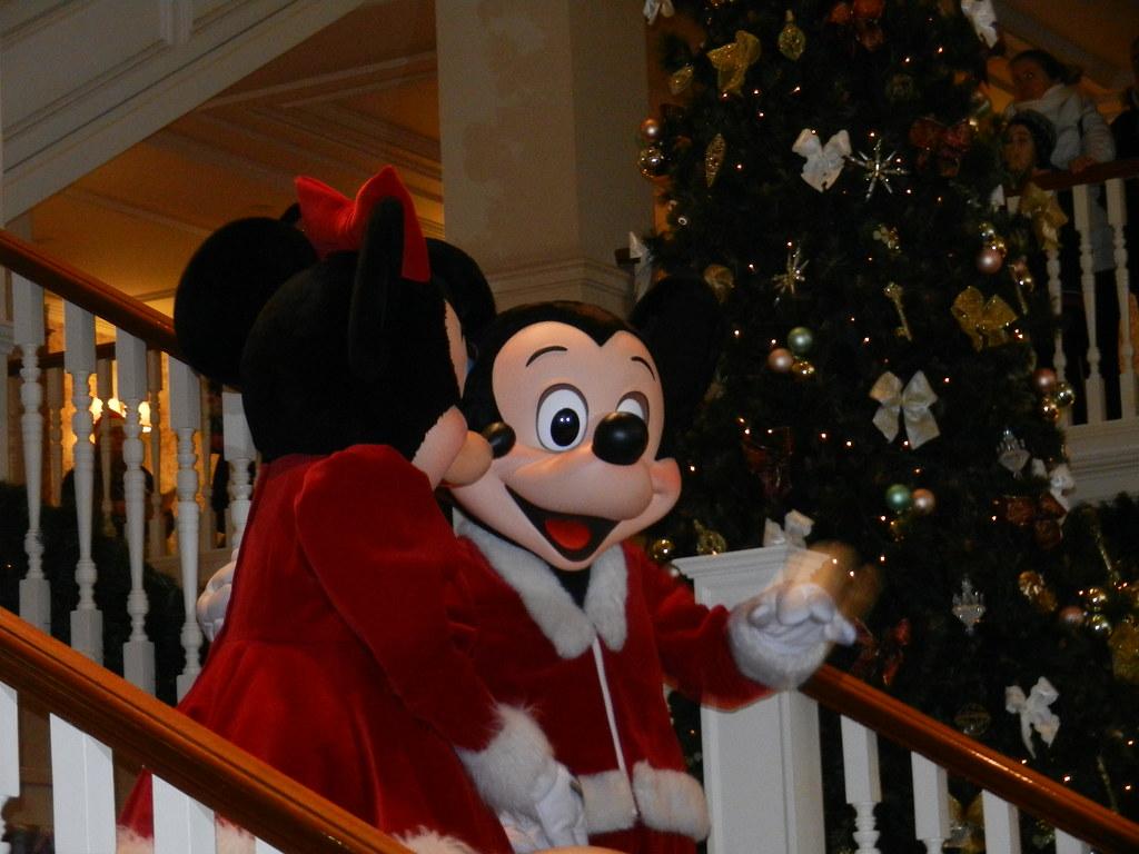 Un séjour pour la Noël à Disneyland et au Royaume d'Arendelle.... - Page 4 13693652554_e7727f6729_b