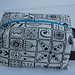 Boxy Pouch by MetroQuilter
