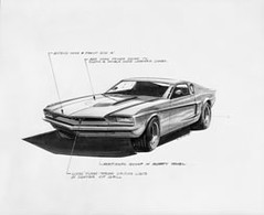 04_1967_Ford_Mustang_Mach_1_concept_car_sketch
